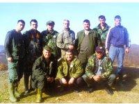Lovci Sjenice i Novog Pazara