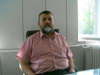Predsednik Mensur Gičević