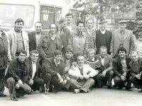 Pobratimska saradnja '80-ih godina