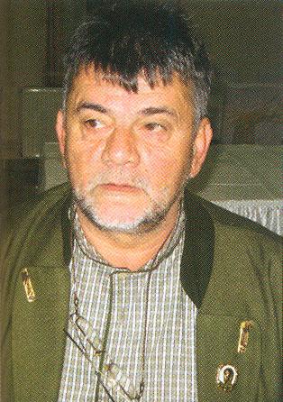 Mensur Gičević